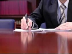 Услуги по регистрации фирмы. Регистрация юридического лица