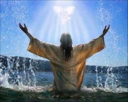 Крещение. Крещение Господне. Крещенские обряды и традиции