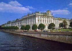 Витражи Санкт-Петербурга 19 века