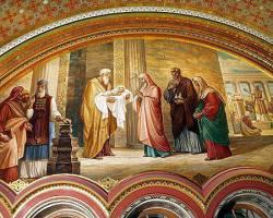 Сретение Господне. Обряды и традиции на 15 февраля