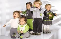 Детская одежда - покупаем через Интернет-магазин