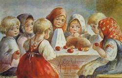 Пасха. Светлое Христово Воскресение. Пасхальные традиции и обряды