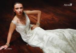 Свадебные платья каталогов 2012  года