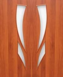Плюсы ламинированных дверей