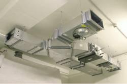 Вентиляционные системы, монтаж и проектирование