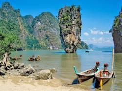 Тайланд - страна свободных. Туры в Тайланд