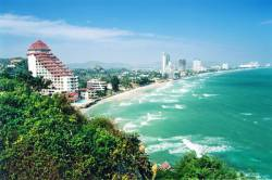 Курорты Тайланда рады всем