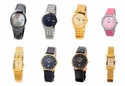 Современность и наручные часы
