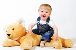 Что должен уметь ребенок в 1 год и 9 месяцев