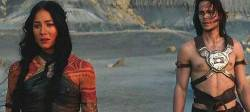 Сравнение и описания фильмов «Битва Титанов 2», «Джон Картер», «Голодные игры»