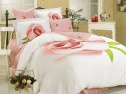Какое бывает постельное белье? Какое постельное белье выбрать?