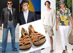 Современная мода. Новости моды