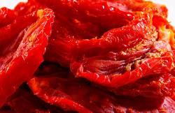 Помидоры сушеные. Как готовить сушеные томаты