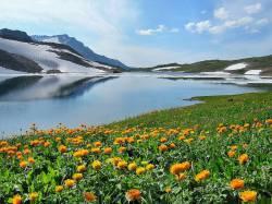 Туры на Байкал, как недооцененное направление отдыха в России