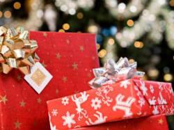 Что подарить женщине на Новый Год 2013
