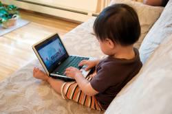 Основные преимущества сайтов для детей