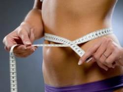 Тонкая талия: физкультура и рациональное питание