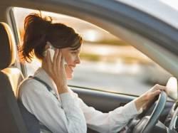 Опасна ли женщина за рулем?
