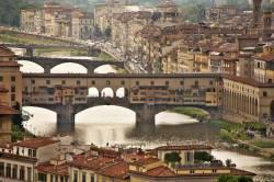 Италия. Сокровища Флоренции