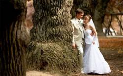Свадебная фотография - это интересно