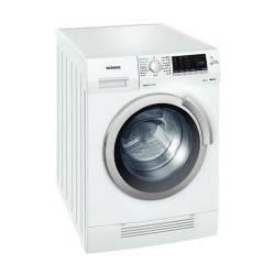 Стирально-сушильный автомат Siemens WD14H420EU