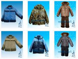 Торговая марка Зимка: качественная детская одежда от отечественного производителя