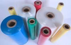 Пленка стрейч для упаковки промышленных материалов