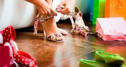 Обувь 2012 - модные тенденции