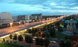 Далекие города Российской Федерации