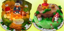 Стоит ли заказать праздничный торт для малыша?
