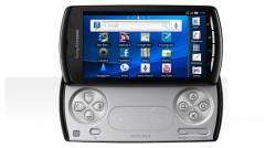 Обзор игрового мобильного смартфона SONY ERICSSON XPERIA PLAY