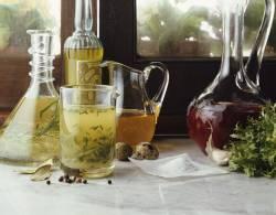 Рецепты уксусов. Как приготовить уксус