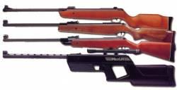 Выбираем пневматическую винтовку
