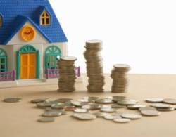 Ипотечный кредит на недвижимость