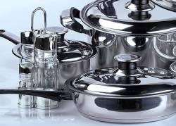Как выбрать безопасную посуду?