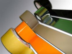 Такие разные упаковочные клейкие ленты