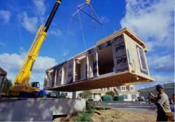 Модульные сооружения – основа будущего строительства