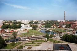 Недвижимость в «городе невест». Иваново