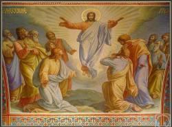 Православные праздники июня