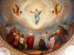 Праздник Вознесение Господне. История
