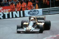 История Формулы 1