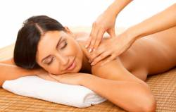 Массаж как лечебная и косметическая процедура