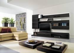 Подбираем мебель для гостиной