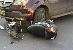 Происшествия на дорогах с 14 по 21 июня