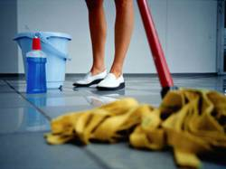 Уборка квартир – качество от профессионалов