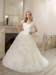 Идеальное платье для невесты