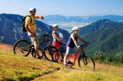 Велопрогулки и велотуризм. Экипировка и маршруты
