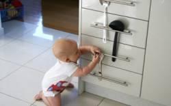 Меры безопасности в доме