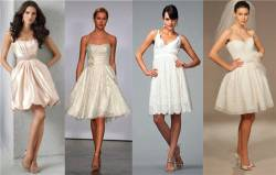 Модные свадебные платья 2012. Свадебные вечерние корсеты