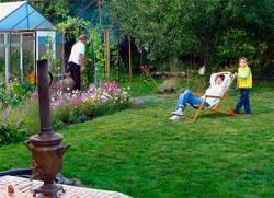 Как с пользой провести летние дни